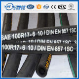 Manguera de alta presión del alambre para En857 2sc
