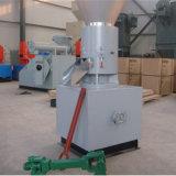 Granulador de fertilizantes orgânicos
