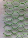 Volle automatische sechseckige Ineinander greifen-Maschinen-Pflanze (SHW143)