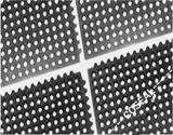Cinque colori della stuoia di gomma di SBR+Neoprene per il portello