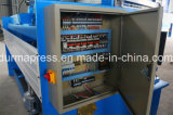 Hydraulische Scherende die Machine QC12y-8*4000 voor het Knipsel van het Blad van het Metaal wordt gebruikt