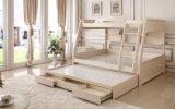 صلبة خشبيّة سرير غرفة [بونك بد] ([م-إكس2223])