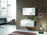 高い光沢のある現代浴室用キャビネット