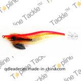 Fischen-Kalmar-Köder-Spannvorrichtung mit Soem