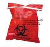 カスタム使い捨て可能なカラーガーベージのパッキング袋