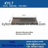 Подгонянный подвергать механической обработке CNC магния высокой точности поворачивая филируя