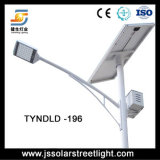 8m 36W High Efficiency LED Solar Street Light
