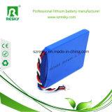 batterij 853450 1500mAh Lipo voor Sprekers Bluetooth