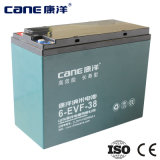 12V 38ah Rechargeable Maintenance Free Gel Battery