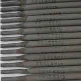 Electrodo de soldadura material de Aws E7018 de la aleación del acero de carbón