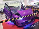 per i portelli di Mitsubishi Lancer Lambo