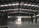 Светлое здание Insustrial стальной структуры/стальная фабрика