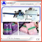 Máquina del envasado por contracción de las toallas de la fabricación de China