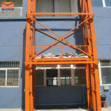Hydraulisches Goods Lift für Sale
