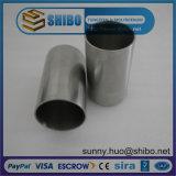 Alta calidad Molybdenum (moly) Crucible para Sapphire Growth
