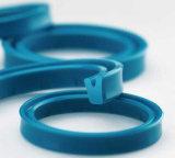 De RubberD-vormige ring van de douane