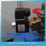 Valve manorreductor para el circuito de agua
