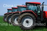 [ر-2] أسلوب إطار العجلة زراعيّ, جرار إطار العجلة لأنّ مزرعة أرز مجال