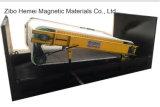 Alto Piatto-Tipo separatore magnetico di pendenza di Btpb 2000*3000 Serise con il metodo bagnato per cromite, Nepline, ilmenite, ematite, wolframite, fango rosso, minerali metalliferi