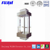 저축 에너지와 공간 기계 Roomless 전송자 엘리베이터