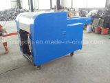 Trituradora vieja de la fibra de la máquina del cortador de trapo de la fibra de Frabric de la basura de la materia textil de la ropa