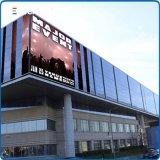 広告のためのpH10屋外のフルカラーLEDデジタルのスクリーン