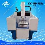 Máquina completamente automática del ranurador FM 4040 del CNC del molde de Jinan Cheapprice para el metal