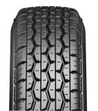 O caminhão leve monta pneus 195r15c Lpr109