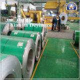 Bobina de aço galvanizado em aço inoxidável SUS 304