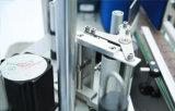 Автоматическая круглая бутылка располагая машину для прикрепления этикеток