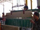 Машина панели стены полости цемента Tianyi Hotsale облегченная