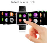 ISO Android Phone IP68 WaterproofのためのスマートなWatch Bluetooth Gear Fit