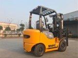 Mini chariot élévateur 1.5t diesel neuf
