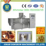 machine de développement remplie de casse-croûte de beurre d'arachide
