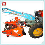 Mini Potato Digger/Potato Harvester per Walking Tractor