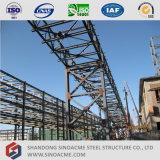 Prefabricated 고층 무거운 강철 구조물