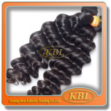 Tiefes Wave Hot Sale indisches Hair From Kbl für Beauty und Health