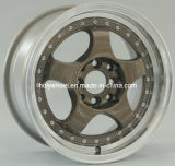 Voik Wheel Rim/Ravs Alloy Wheel con Stud