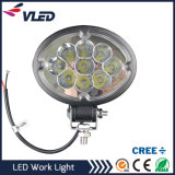 светильник света работы 27W СИД автомобильный с светов дороги управляя