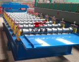 يجعل في الصين فولاذ سقف لف يشكّل آلة