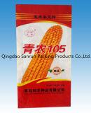 saco tecido PP de 25kg 50kg para a alimentação da semente