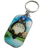 Epoxy libero Crystal Epoxy Resin per Key Chain