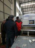 Punzonadora de la maquinaria T50/de la torreta serva/hidráulica del CNC con precios competitivos