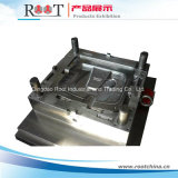 Auto Engine Cover Plastic Injection Mold