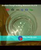 PCEの建物の化学薬品を減らす具体的な混和水