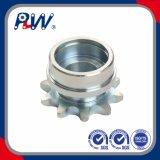 Zinc-Plated 스프로킷 (12T, 13T, 14T)