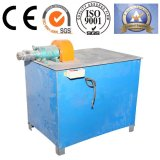 Reciclaje del equipo inútil de la destilación del neumático