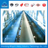 O transporte de correia de Dtii é usado na metalurgia, na mineração, etc.