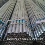 Baumaterialien galvanisierten Stahlrohr