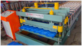 Machine de Hebei, machines de glaçage de fabrication de tuile de tuiles